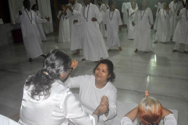 Ma-dharam-jyoti-camp-sannyas-celebration